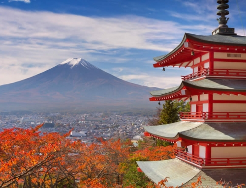 Japan Holidays seeking a wholesale travel consultant