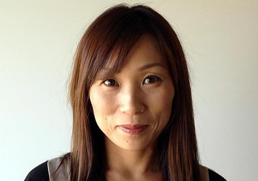 Kahoru Mizuta