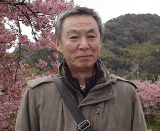 Shigetoshi Maruyama