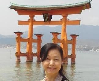 Nobuko Takami
