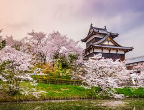 Six top tips for a first-time visit to Japan