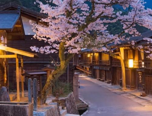Japan Explorer – roundtrip from Kobe, Japan
