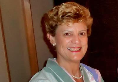 Judy Luxton