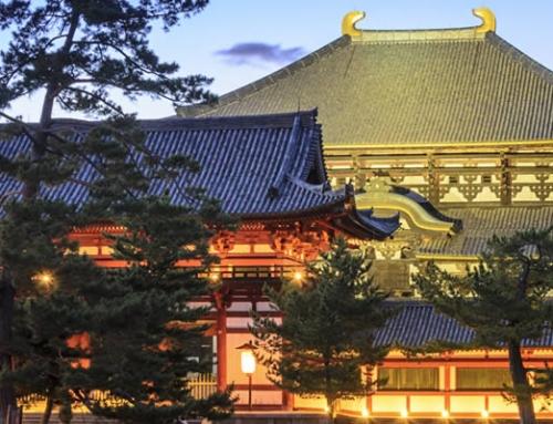 Japan and Korea Getaway – Roundtrip from Tokyo (Yokohama), Japan