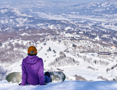 Madarao Special Ski Offer – fun for the whole family!