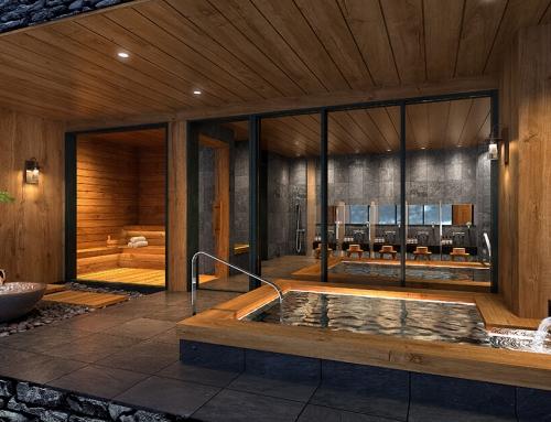 Yu Kiroro Luxury Ski Condominium