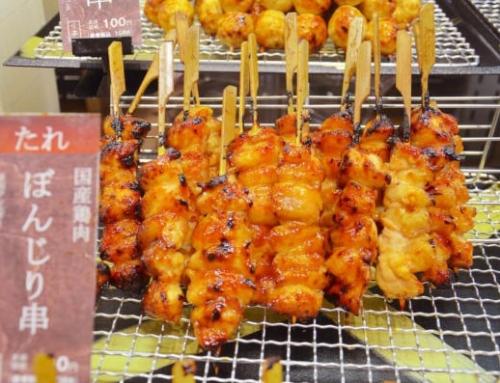 Tokyo's Family Food Tour