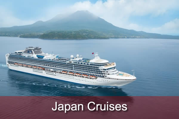 Japan Cruises