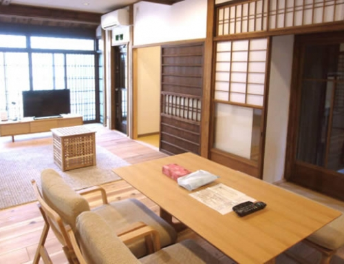 Family friendly traditional Kyoto package from $1830