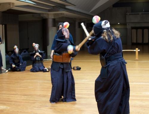 Samurai Kendo Experience