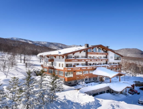 Hotel Grand Phenix Okushiga – Early bird ski special