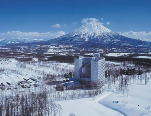 Enjoy 4 nights of skiing at Hilton Niseko – early bird special