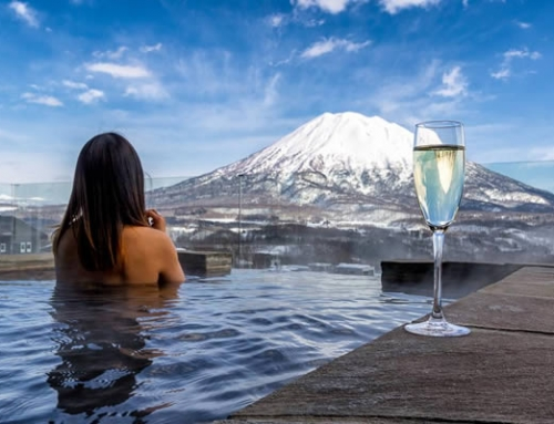 Early Bird Special – The Vale, Niseko