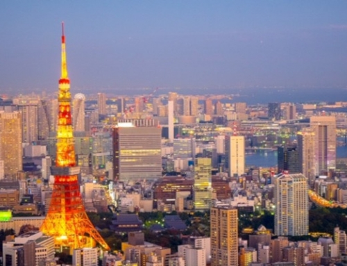 Tokyo 5 day family package