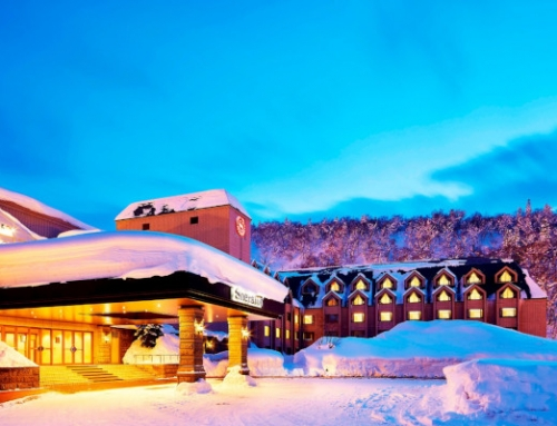 Luxury resorts in Kiroro – a massive 30% discount for early bird bookings!