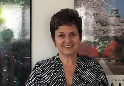Juliane Suzuki