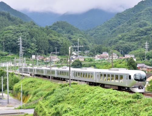 Rail In Focus August – Chichibu mountains in Saitama – A fantastic rail experience from Tokyo