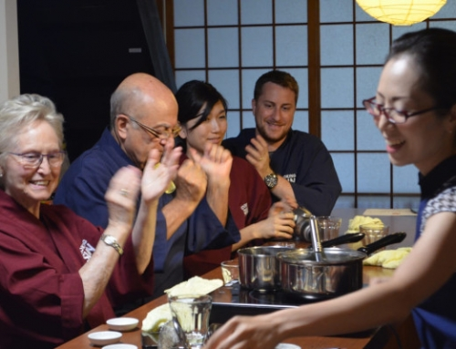Japan Holidays Virtual Cooking Classes