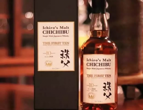 Suntory's Yamazaki & Ichiro's Malt release new Whiskies